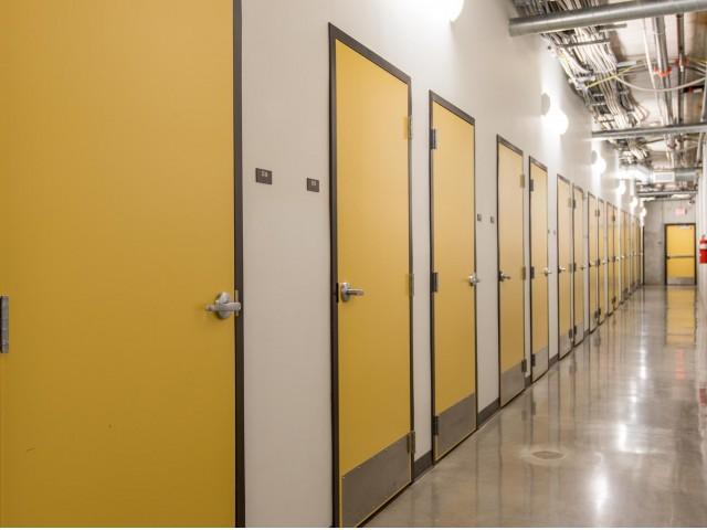 Image of Garages for Rent for Central Eastside Lofts