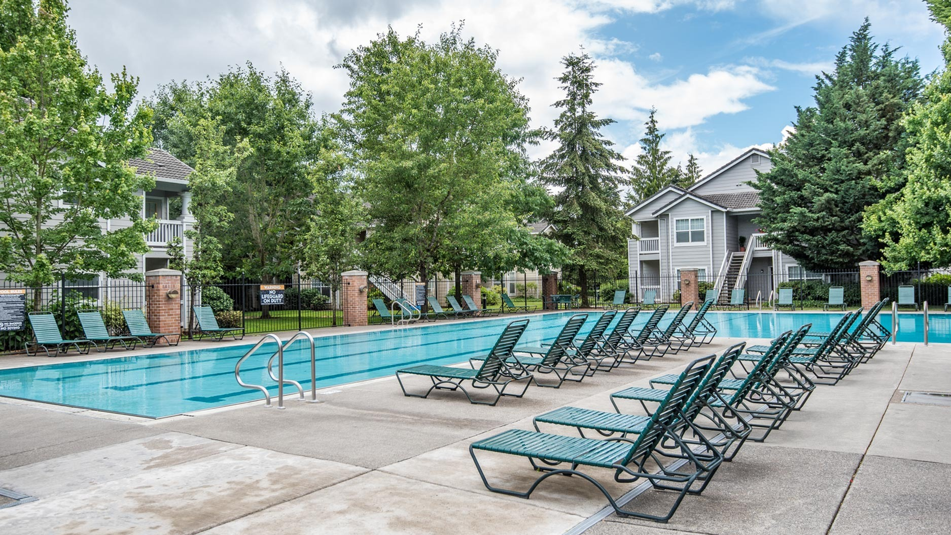 Image of Swimming Pool for Village at Main Street