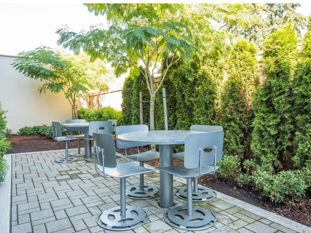 Image of Outdoor Patio for Beaumont Village