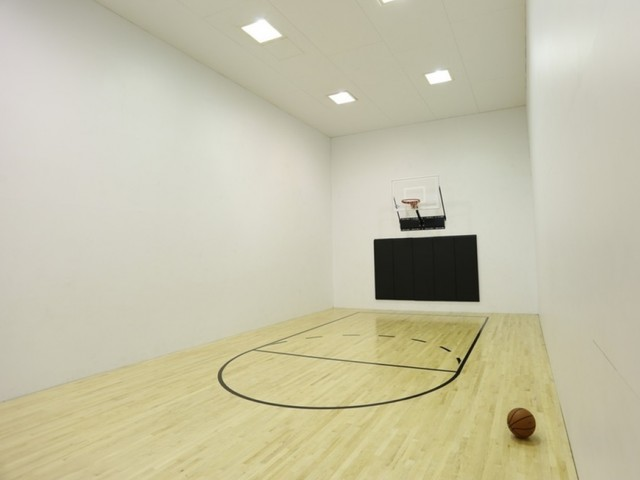 Image of Basketball Court for Murrayhill Park