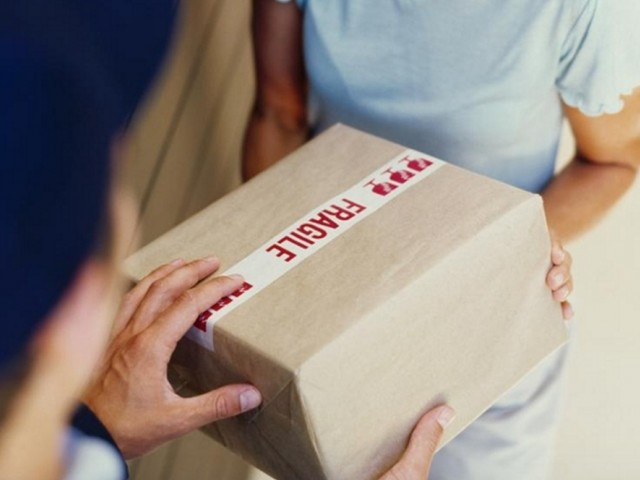 Image of Package Receiving for Village at Main Street