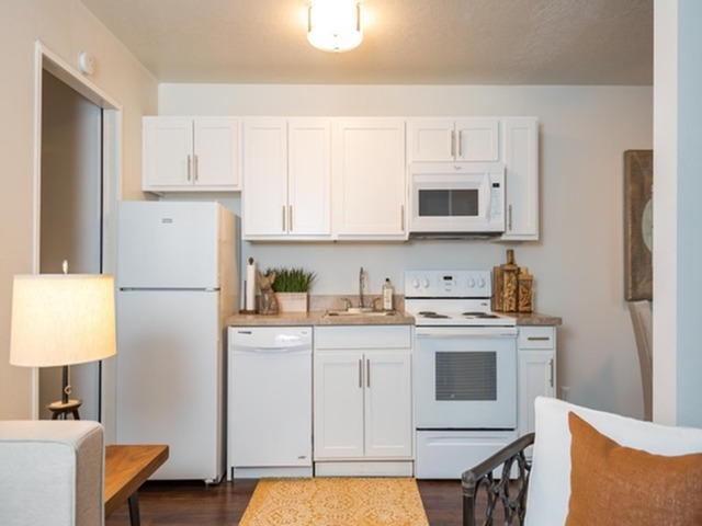 Image of Appliances for Dwell Apartments