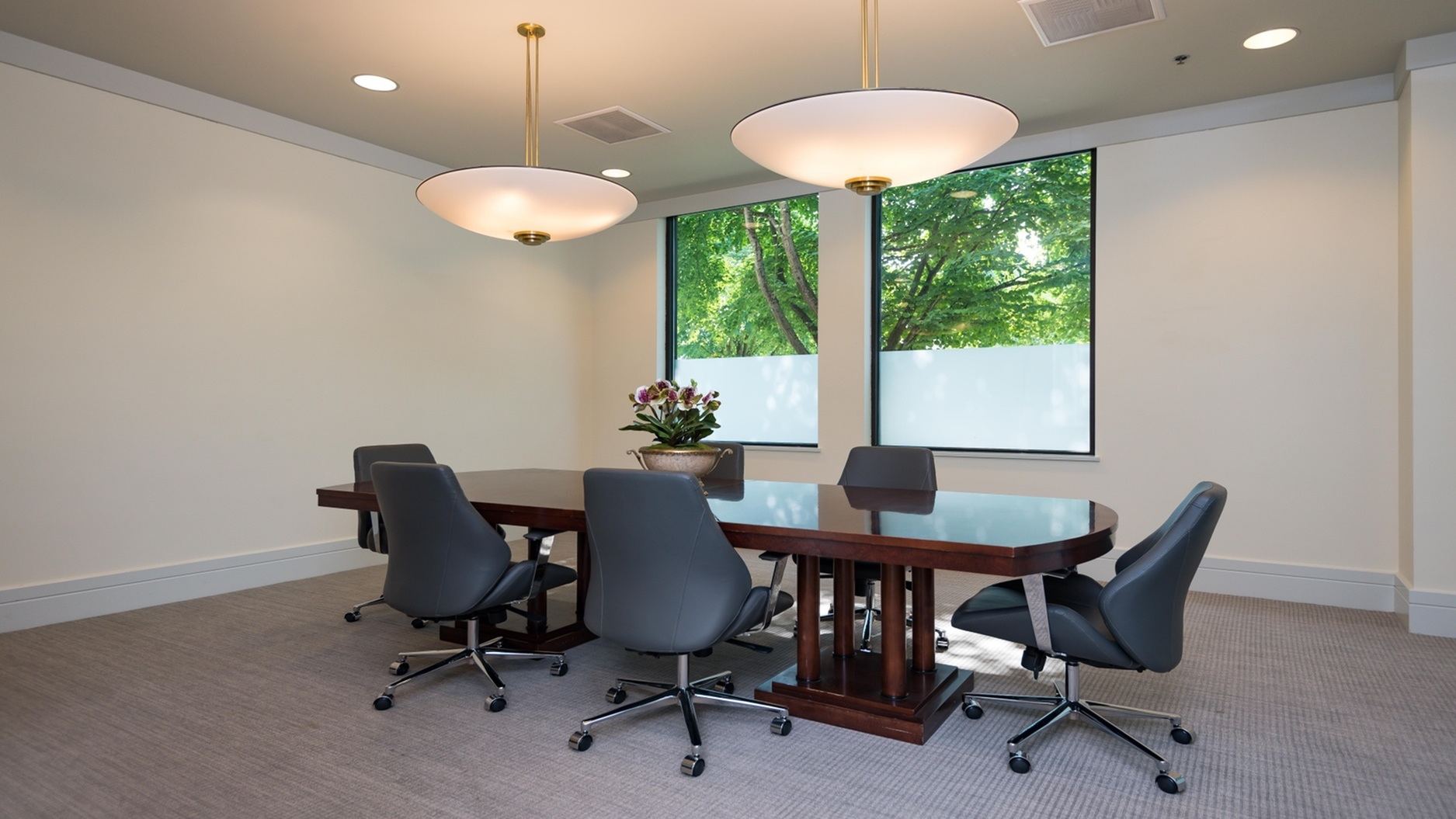 Image of Conference Room for Village at Main Street