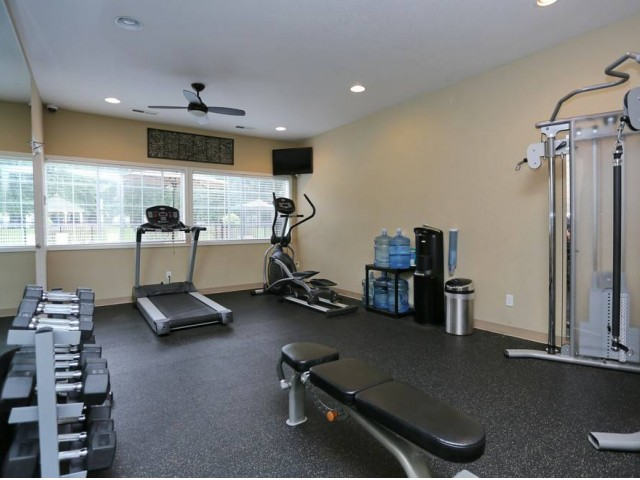 Image of 24 Hour Fitness Gym for Sundial