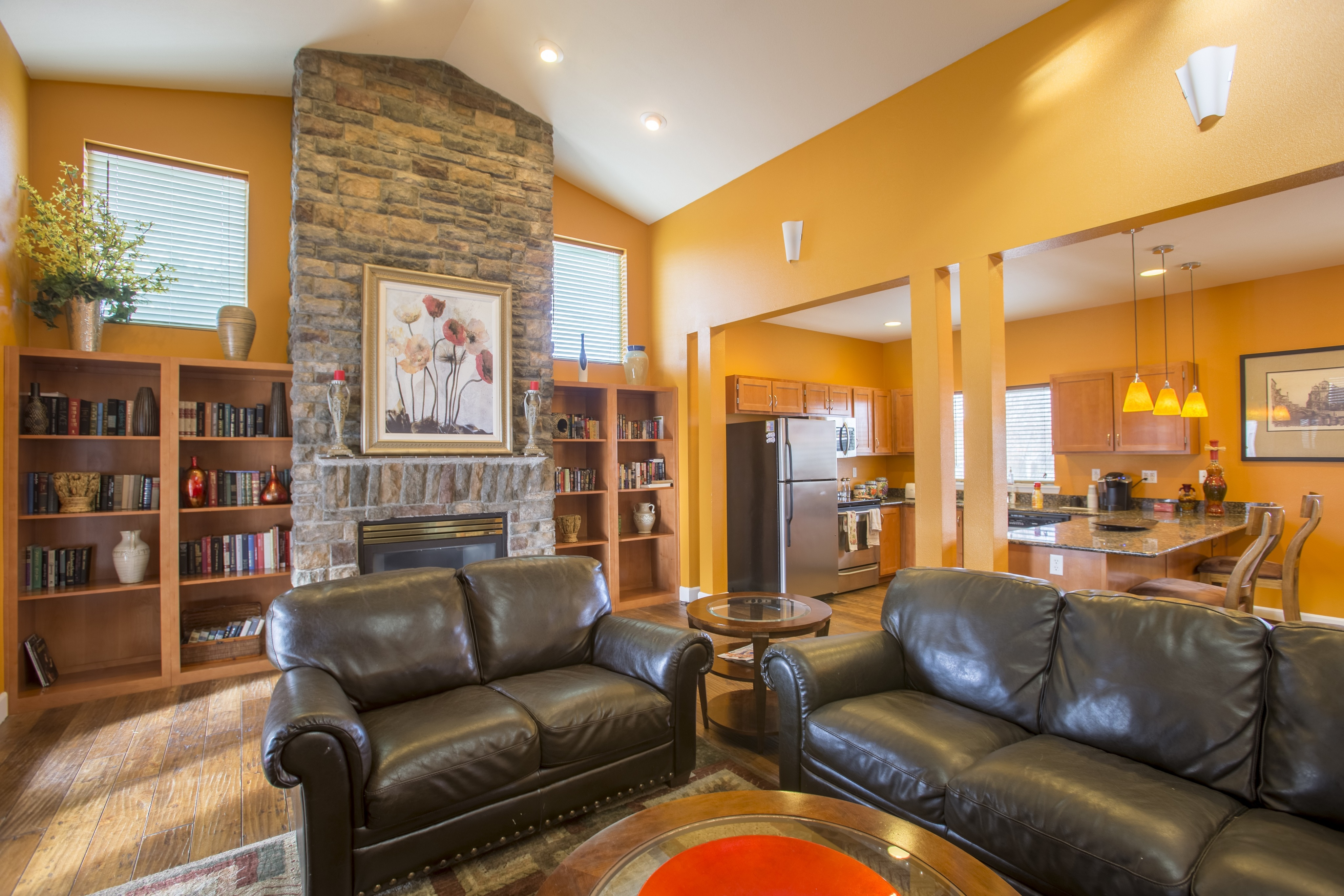 CenterPointe Apartments - Kennewick, WA - Clubhouse