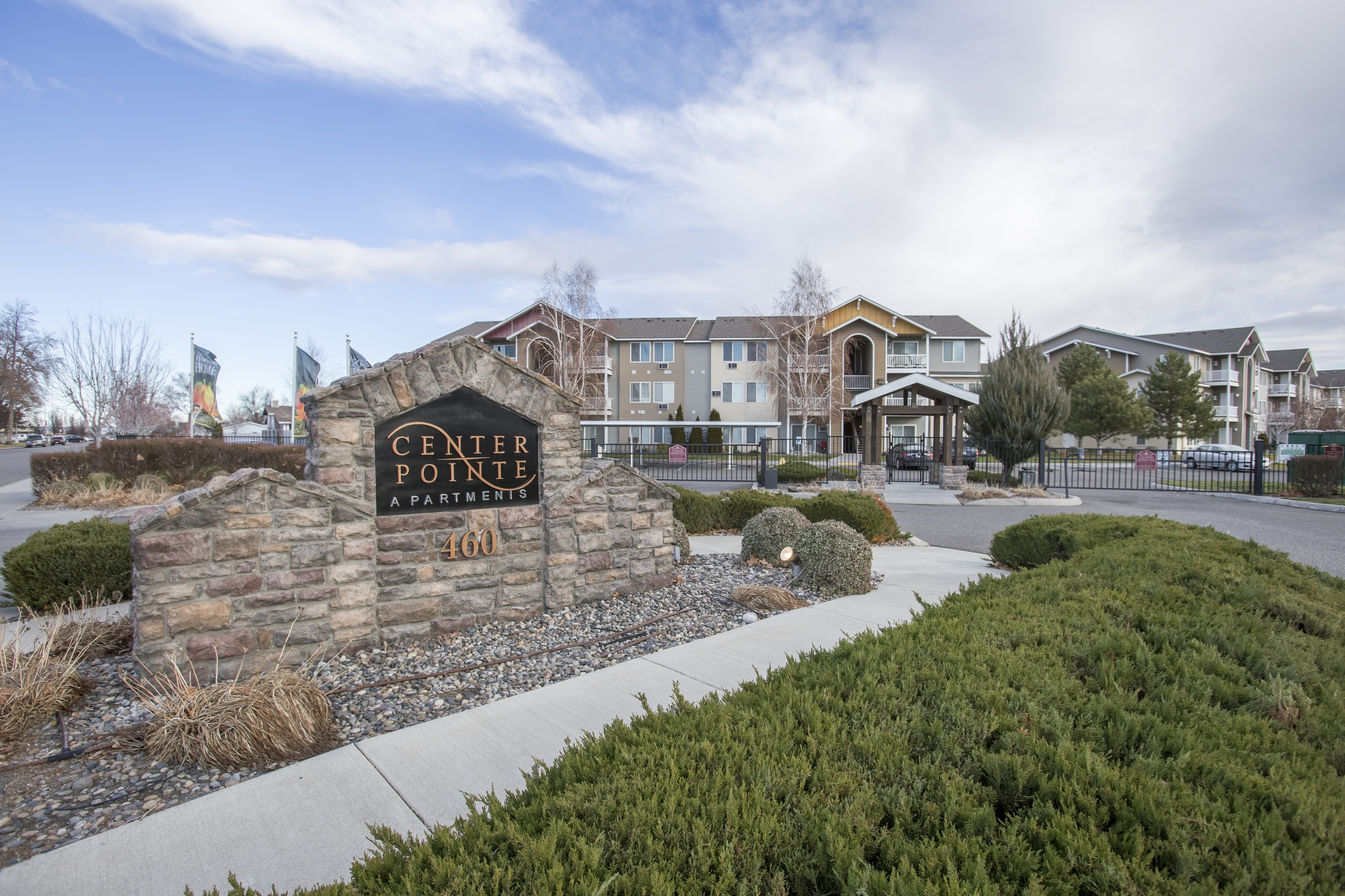 CenterPointe Apartments - Kennewick, WA