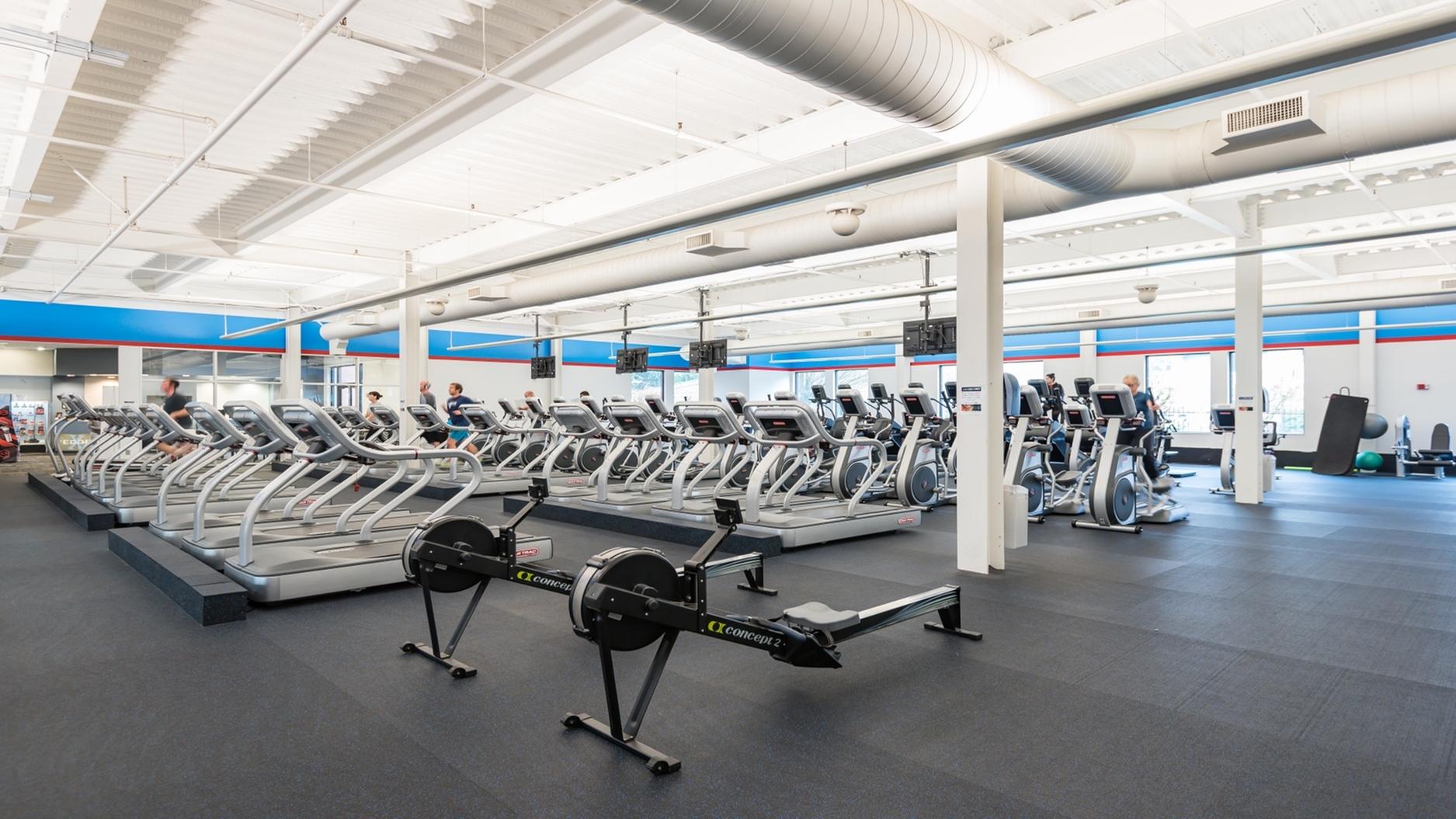 Gyms Near Wilsonville Oregon Gym Zen
