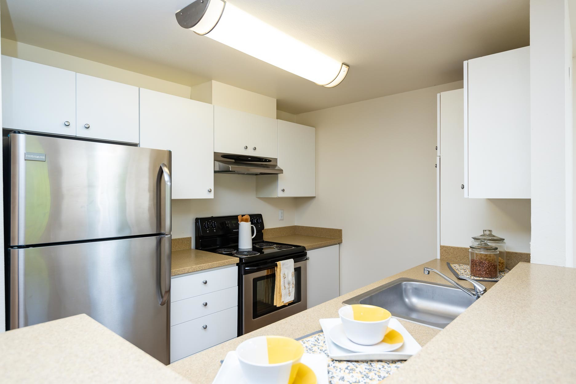 Image of Stainless Steel Appliances for Murrayhill Park Apartments