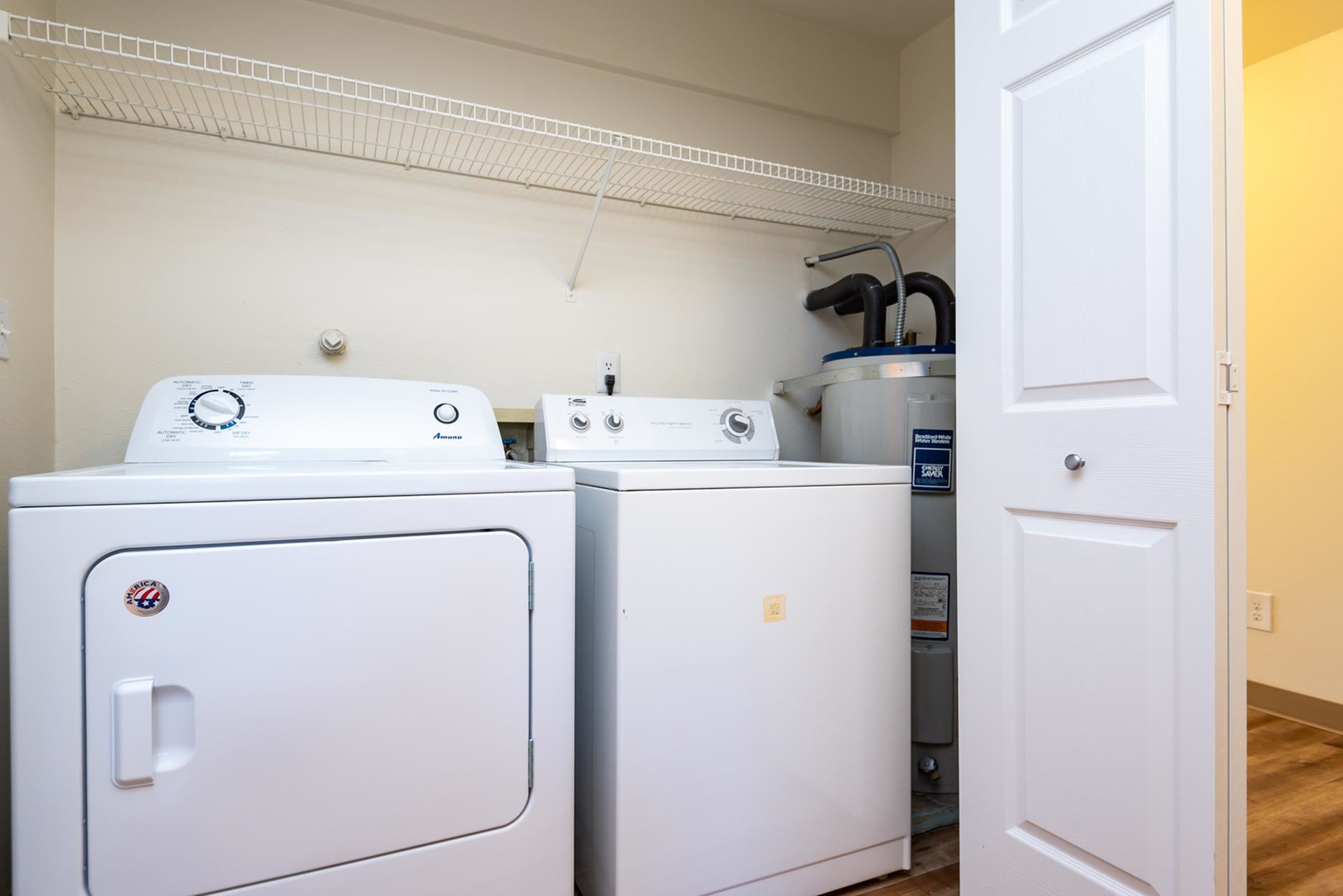 Image of Washer & Dryer In Every Home for Murrayhill Park Apartments