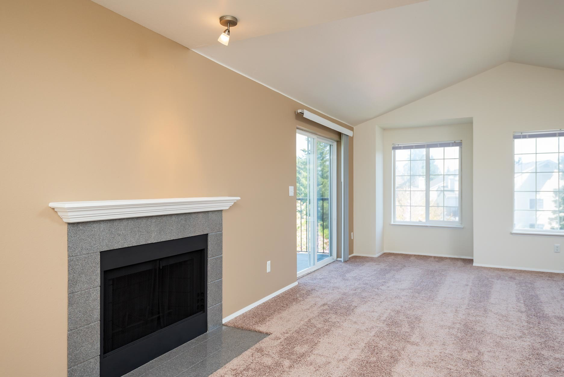 Image of Fireplaces in Select Homes for Murrayhill Park Apartments