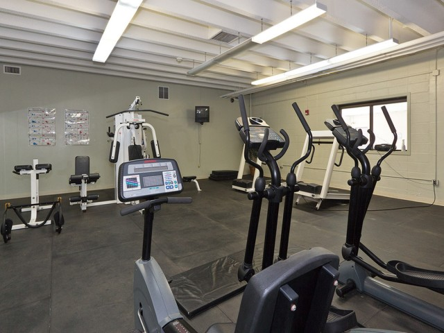 Image of High-impact Fitness Center for Braintree Village