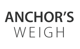 Anchor's Weigh