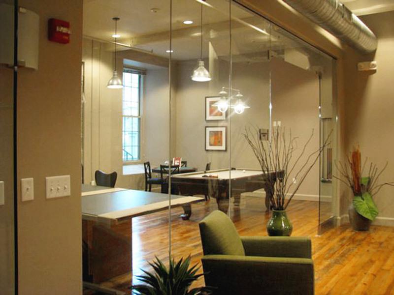 Bourne Mill Apartments - 1 Mill Street - Tiverton, RI