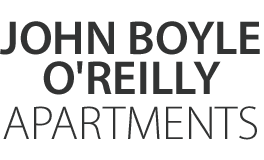 John Boyle O'Reilly Apartments