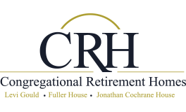 Congregational Retirement Homes l