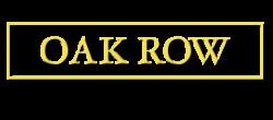 Oak Row Logo | Apartments In West Roxbury Ma | Oak Row