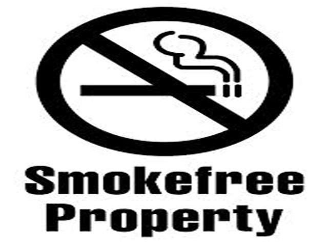 Image of Smoke-free Living for www.LifeAtBelvedere.com