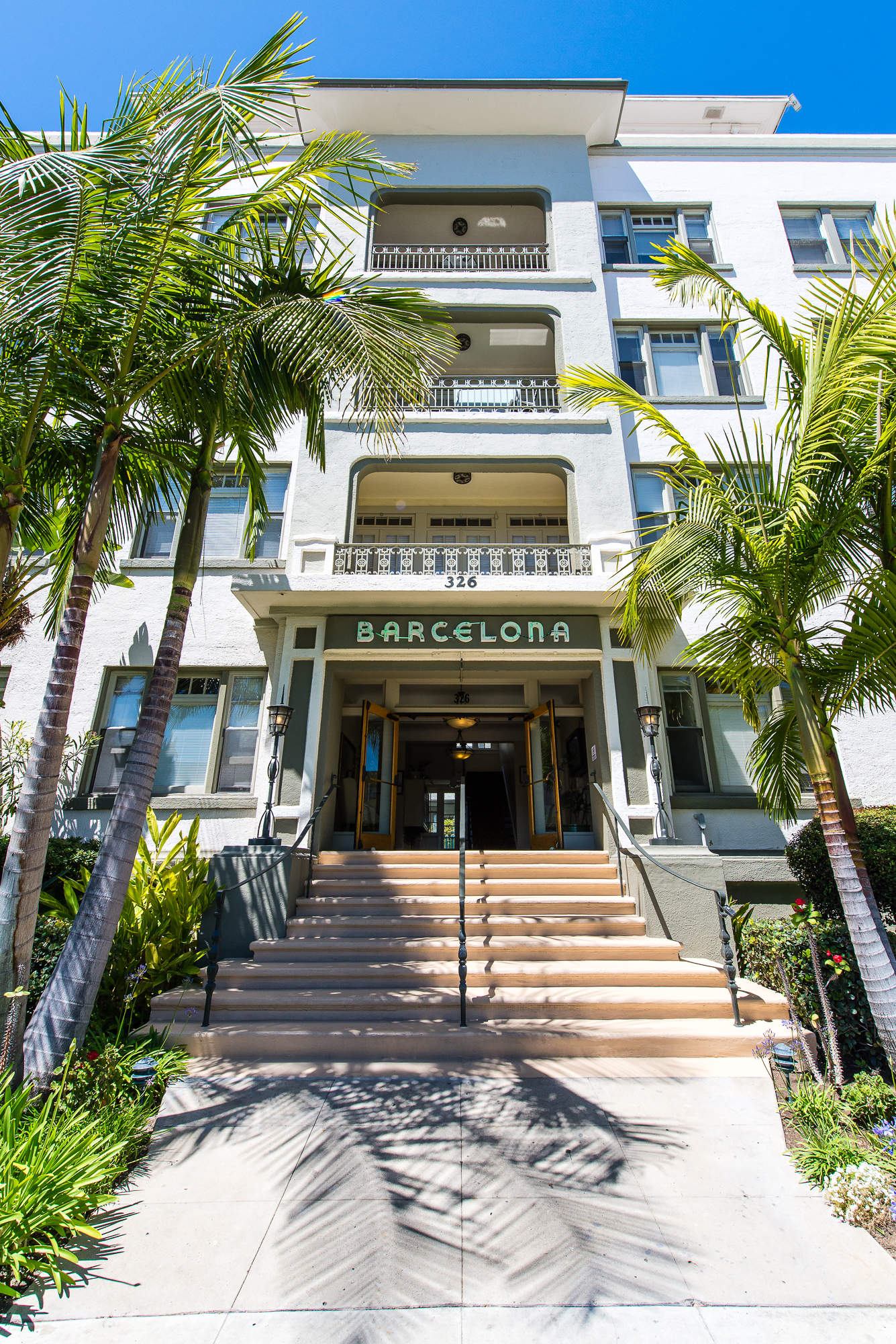 Apartments In San Diego For Rent