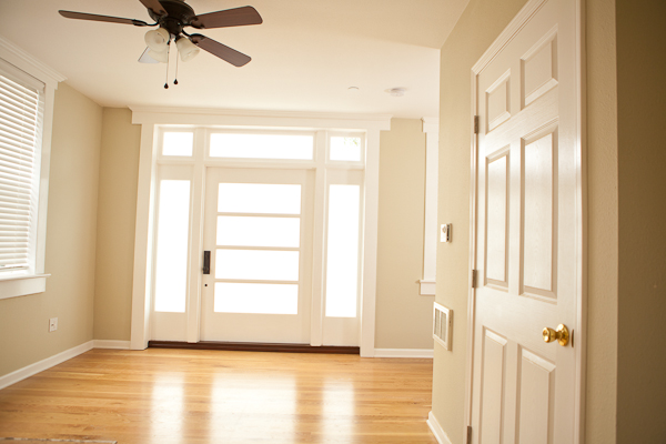 Image of Tall ceilings & large windows for natural light for The Sterling