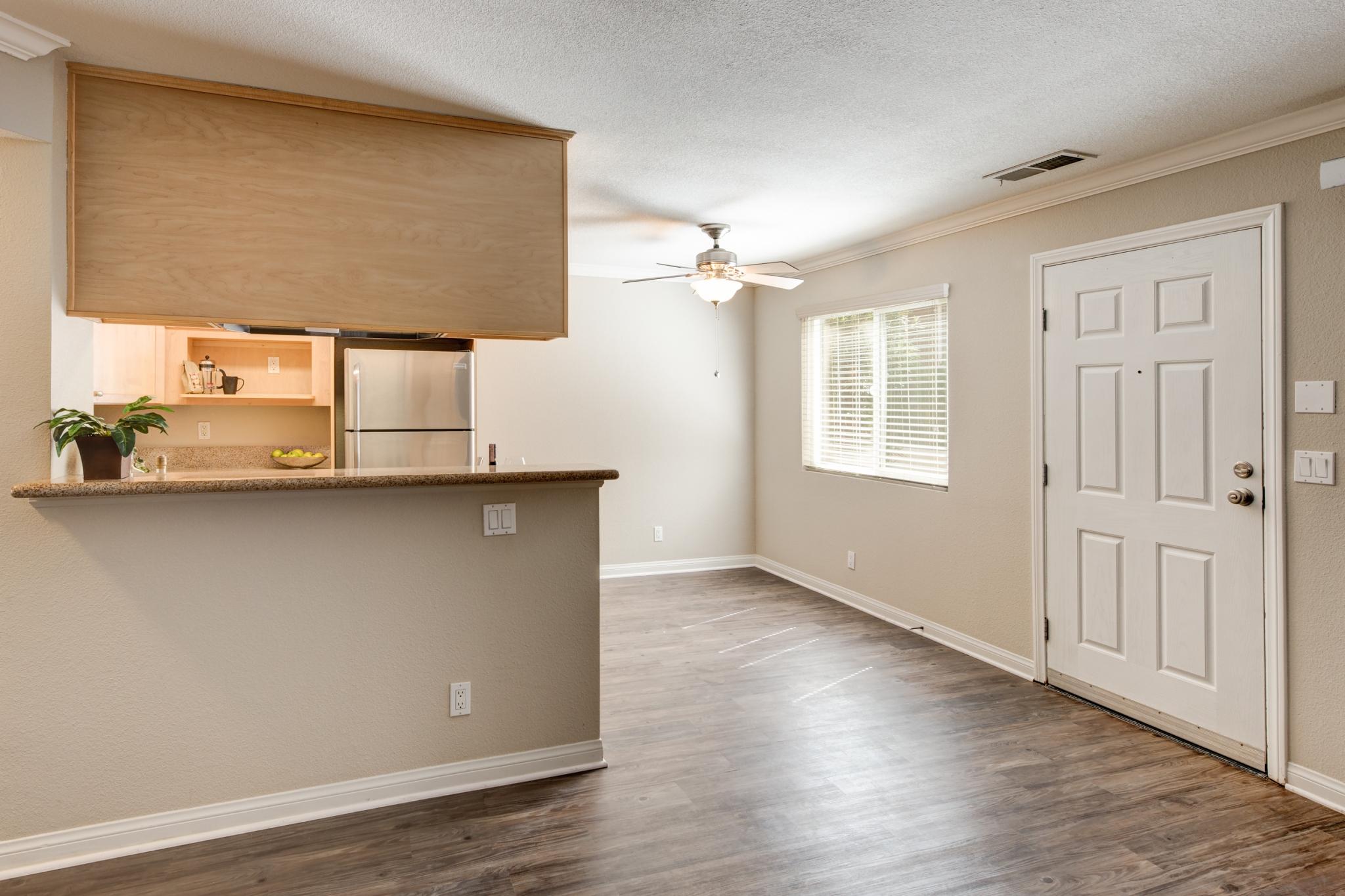 Image of Ceramic Tile & Hardwood Style Flooring for Artesia