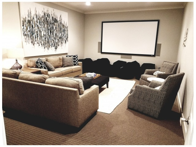 Image of Movie Theater for Toro Ridge Apartment Homes