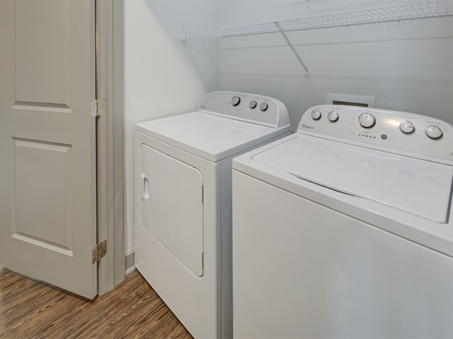 Image of Washer for Northside