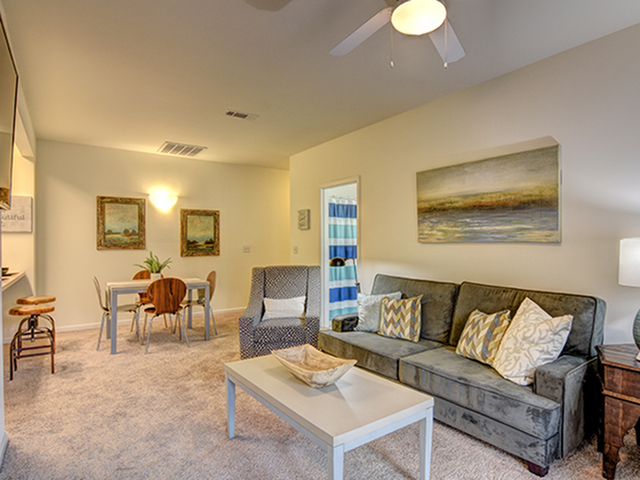Image of Fully furnished apartments* for Aspire 349