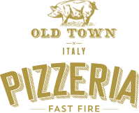 old town pizzeria - crave food hall