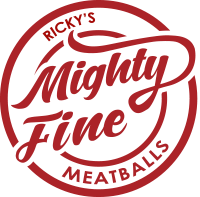 ricky's mighty fine meatballs - crave food hall