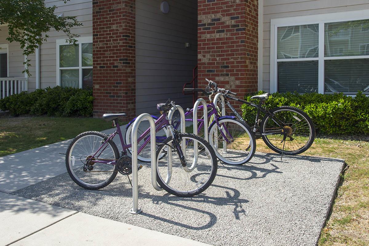 bike rack aspire 349