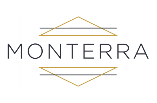 Monterra Apartments logo
