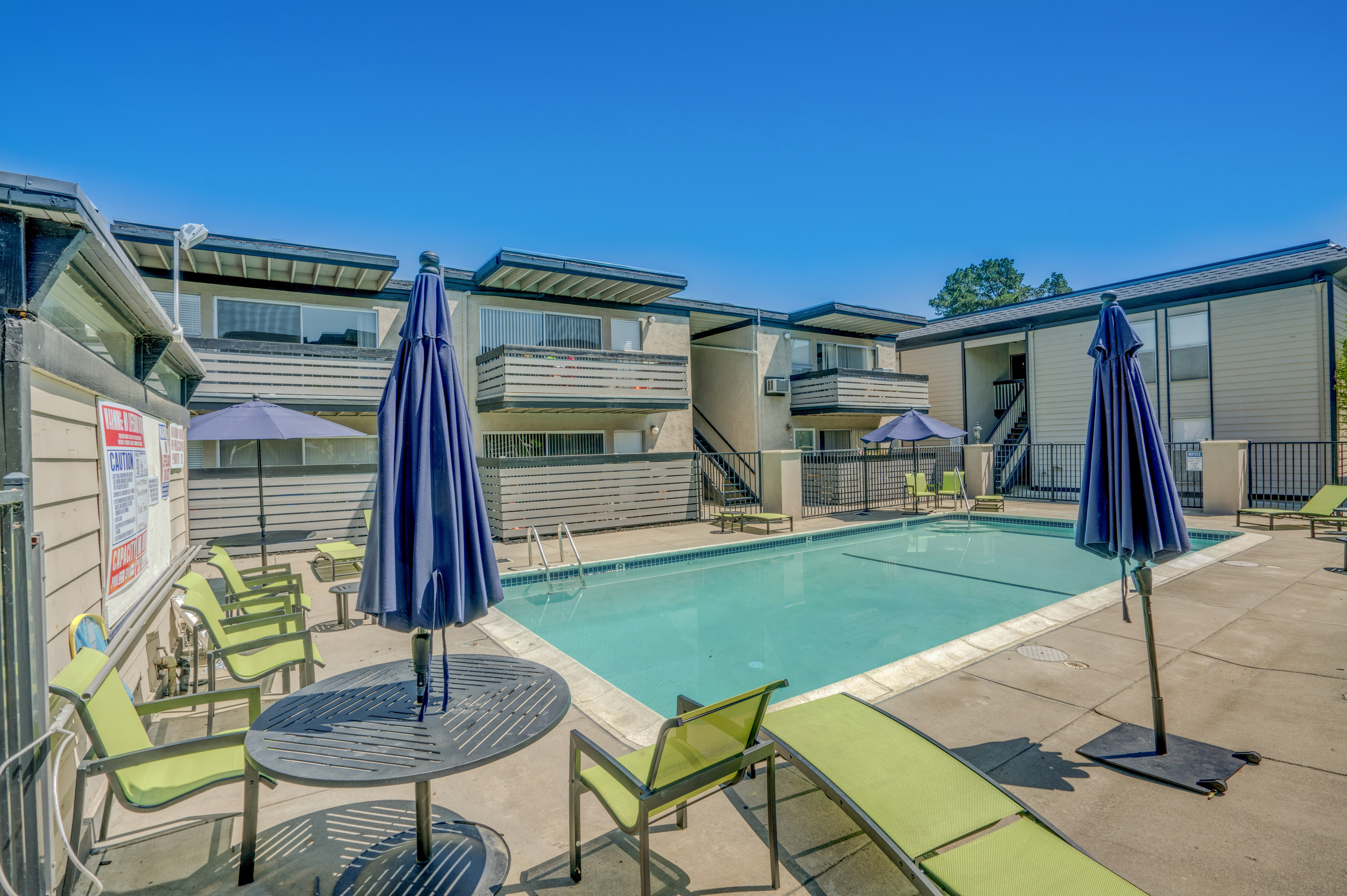Image of Pool for Vista Terrace