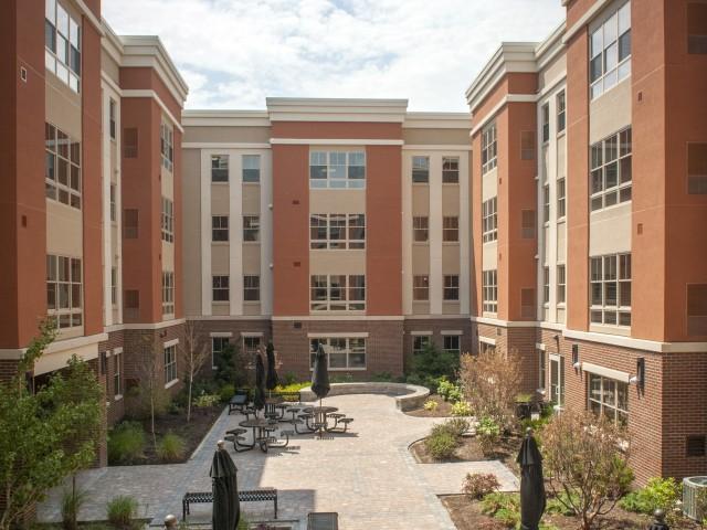 Student Housing near Binghamton University