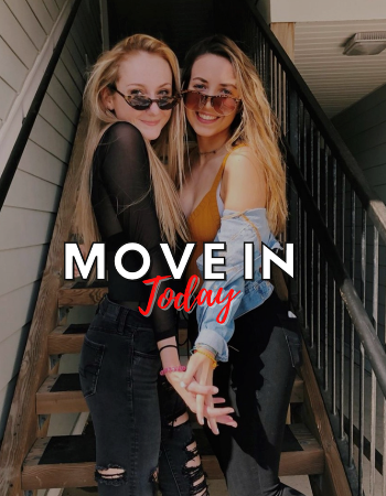 Move in today and receive $100/month off your rent. Contact us today for more details.
