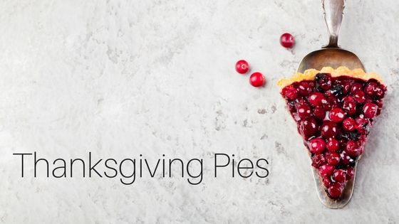 Best Pie Recipes for Your Friendsgiving-image