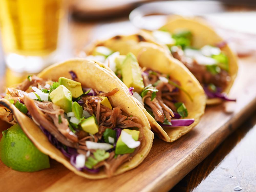 Celebrate National Taco Day-image
