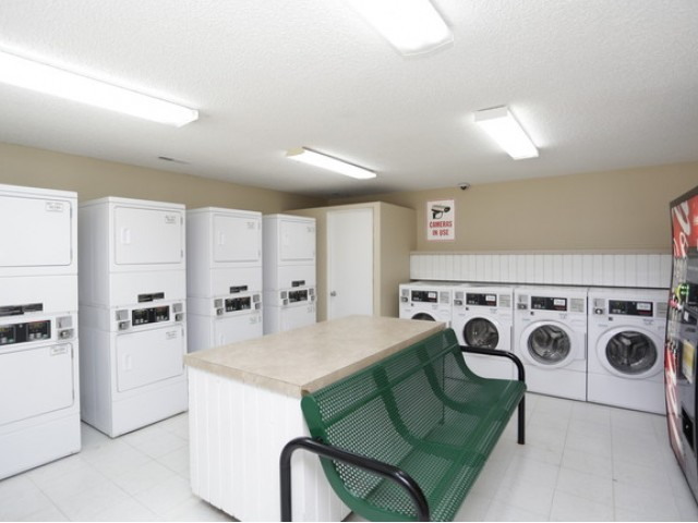 Image of Laundry Facilities for Forrest Grove Apartments