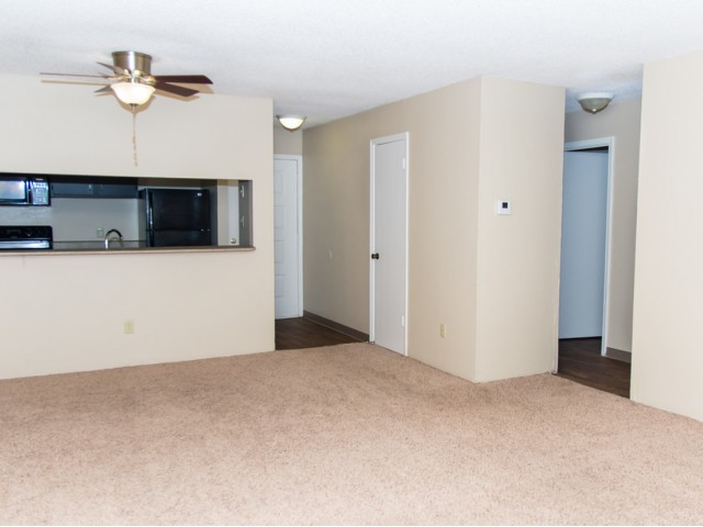 Image of Ceiling Fans for Forrest Grove Apartments
