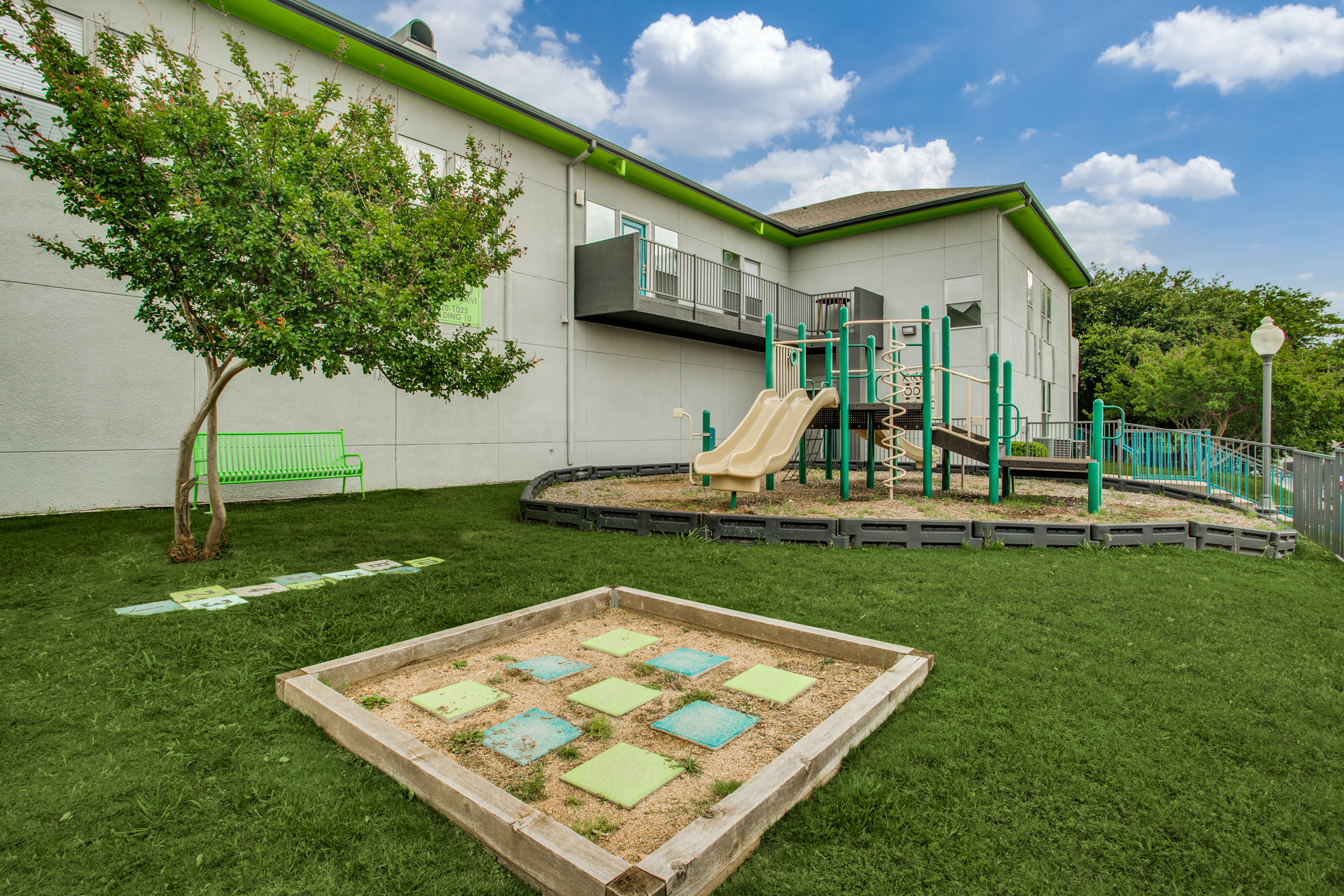 Image of Playground for Ascent Lake Worth