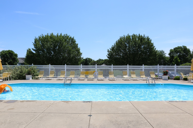 Image of Community Pool for Ashton Glen Apartments