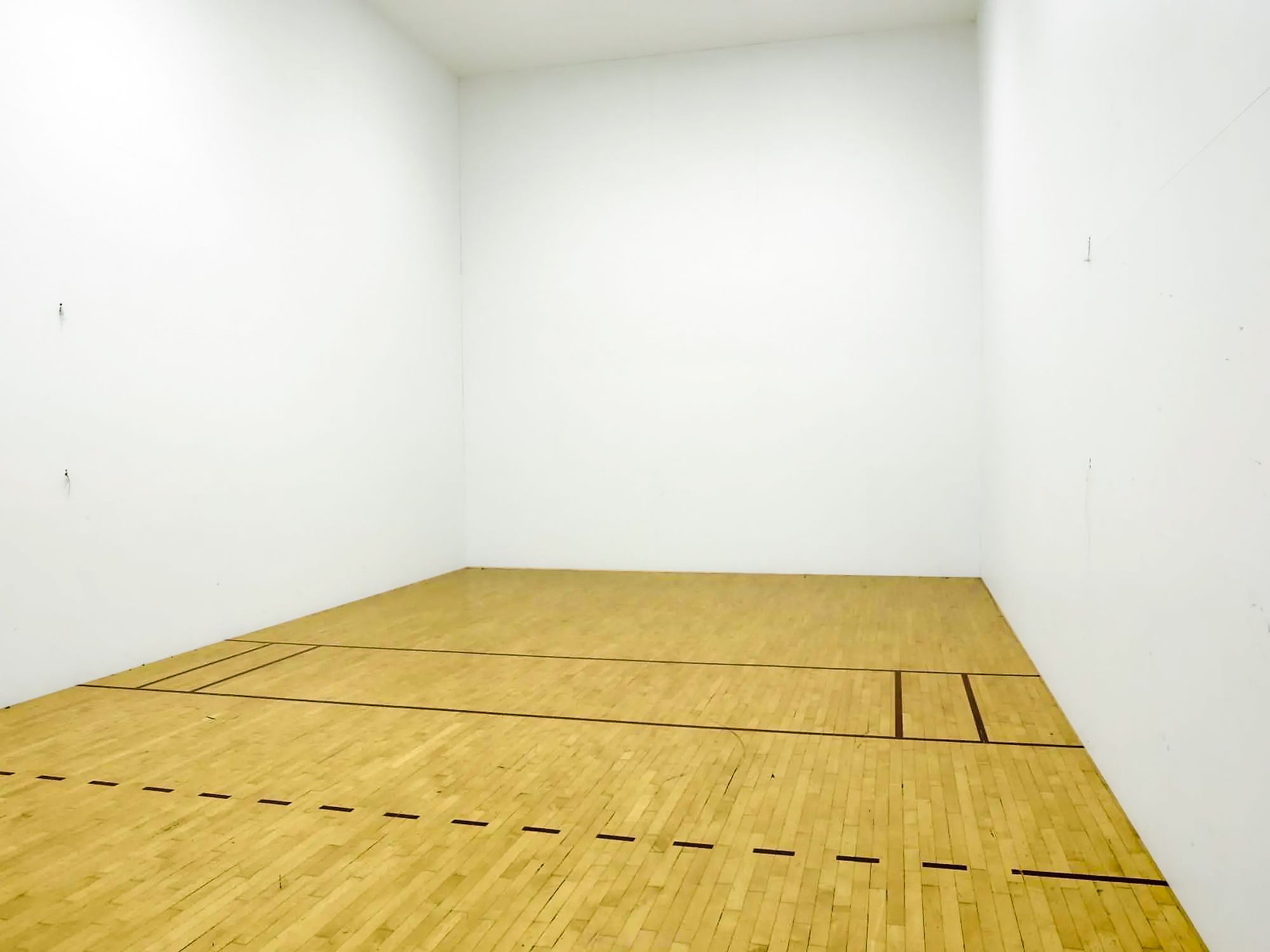Image of Racquetball for The Commons