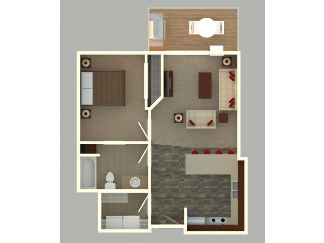 Westdale Apartments
