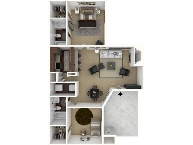 Coronado North Apartments