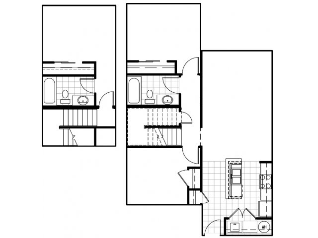3 bed 2 bath apartment in albuquerque nm paseo del sol - 3 bedroom apartments in albuquerque ...