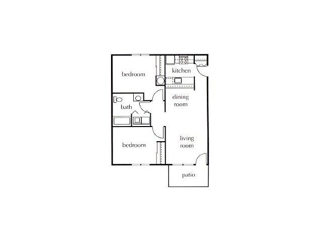 Gresham Station Apartments
