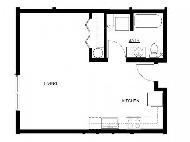 studio 1 bath apartment in vancouver wa 15 west apartments rh gsl15west com