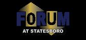 1921 Forum at Statesboro