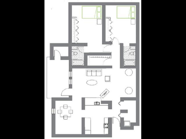 FG 3rd floor WM220f3e