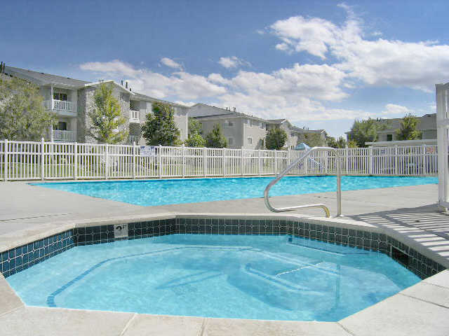 Image of Year Round Jacuzzi for Windmill Cove