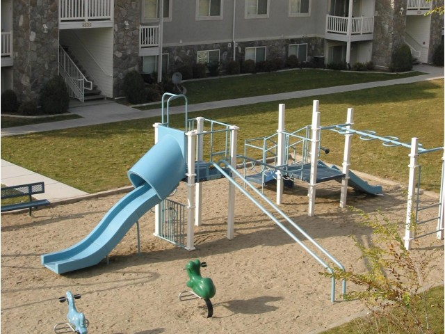 Image of Two Large Playgrounds for Windmill Cove
